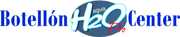 Botellón H2O Center logo